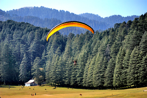 Himachal Pradesh to develop Sustainable Tourism with technical guidance from World Bank