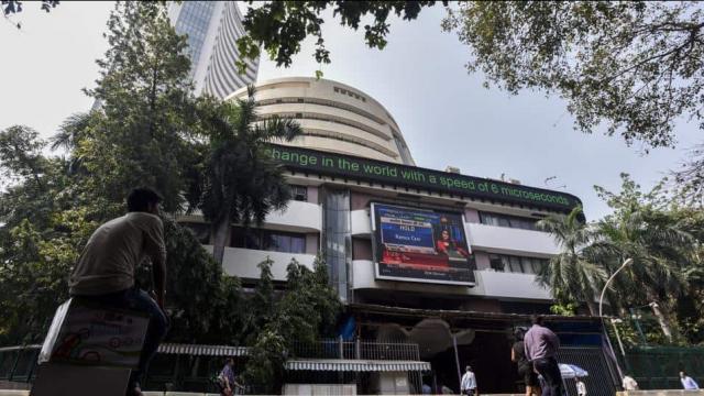 मोदी सरकार के गठन के बाद शेयर बाजार में उछाल एक बार फिर 40000 के स्तर को पार कर गया