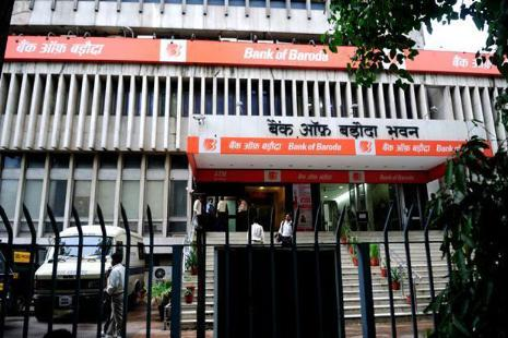 CBI searches Bank of Baroda branches