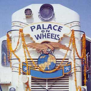Palace on Wheels and Royal Rajasthan on Wheels undergoing facelift
