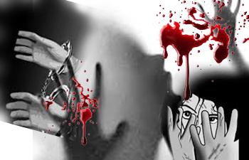 हैवानियत : मासूम से रेप कर दुपट्टे से गला घोंटकर हत्या
