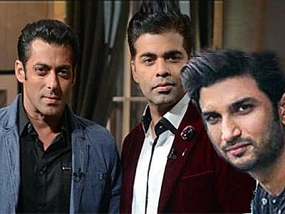 सलमान खान, महेश भट्ट और करण जौहर समेत 8 फिल्मी हस्तियों के खिलाफ पुनर्विचार याचिका दायर, 18 अगस्त को सुनवाई