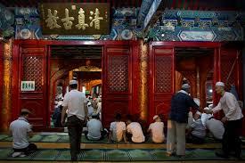 चीन में रमजान के दौरान रोजे रखने पर प्रतिबंध