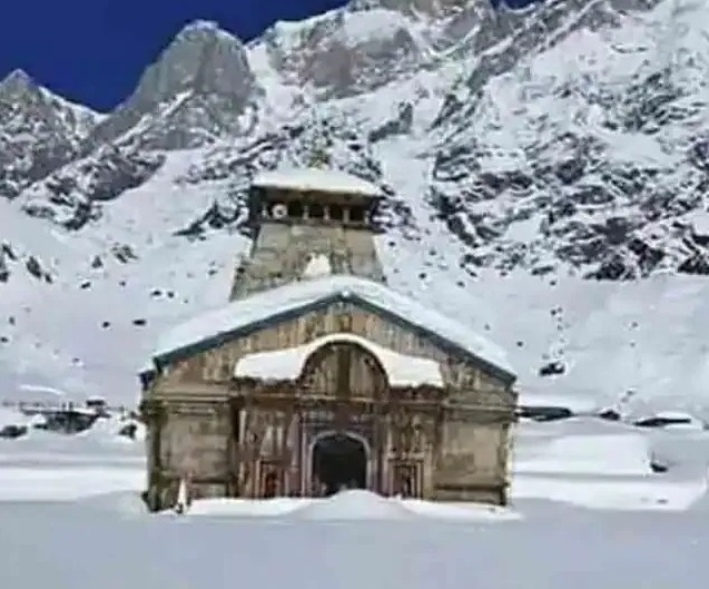Char dham Yatra to begin from September