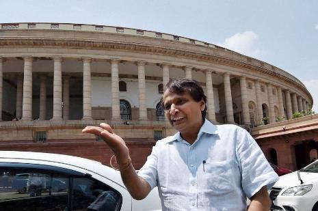 Sushma Swaraj, Suresh Prabhu, Maneka Gandhi: Ministers Dropped from Modi Cabinet