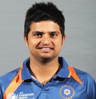 सुरेश रैना है पूरी तैयारी  के साथ