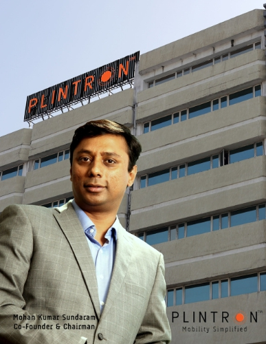 Plintron Enables Mobility Services to 50 Million Subscribers Across the Globe