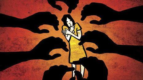 नाबालिग से दुष्कर्म का वीडियो वायरल, बहुत कोशिशों के बाद मामला दर्ज