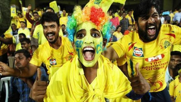 इस साल IPL के मैच में धोनी के धुरंधरों का धमाकेदार डांस, देखकर हैरान रह जाएंगे आप