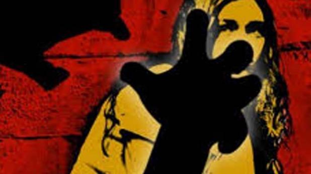 सिरफिरे आशिक ने अपने किरायेदार की पत्नी की हत्या की, और पुलिस ने सिरफिरे आशिक को गिरफ्तार