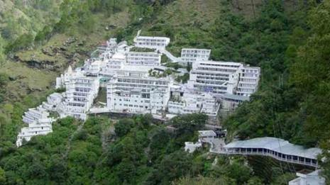 The pilgrimage to Vaishno Devi shrine in Jammu and Kashmir will resume Today