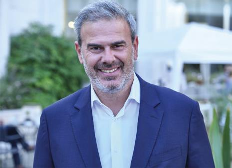 Indian market, is a new dynamic and exciting field for the Greek Tourism: Dimitrios Fragakis