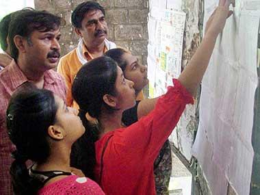 दिल्ली विश्वविधालय ने जारी की पांचवी कट ऑफ
