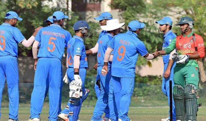 ऑस्ट्रेलिया के विशाल स्कोर के जवाब में भारत की दमदार शुरुआत