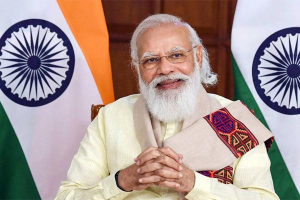 Narendra Modi turns 71 today