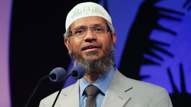 जाकिर नाईक के ट्रस्ट,  में अज्ञात 'हितैषियों' ने भेजे करोड़ों रुपये : ईडी