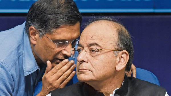 Arun Jaitley hit all the right notes in his tenure as the minister of finance