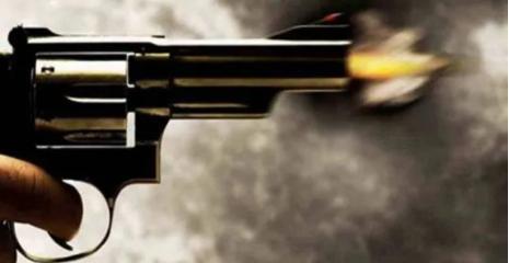 यूपीः प्रतापगढ़ के जिला में प्रधान संघ के अध्यक्ष को गोली मारकर हत्या