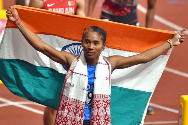 21 दिन में छह गोल्ड जीतने वाली भारतीय एथलीट ने रचा इतिहास, आइये जानते है उन्होंने कैसे किया ये चमत्कार