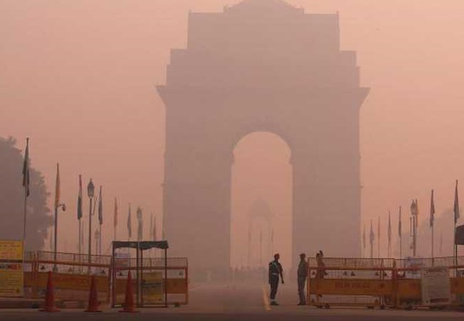 Delhi Wants Joint Action Plan to Tackle 'Winter Pollution' with UP, Punjab, Haryana
