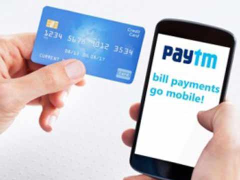 Paytm Announces India's Biggest Online Food Festival!