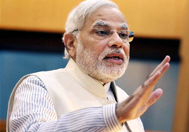 Do not believe in rumours that BJP is against reservation, says PM Modi