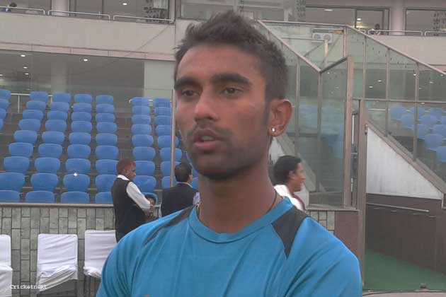 Mohit Sharma cashes in on his ODI opportunity