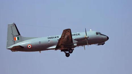 20 घंटे बाद भी लापता है इंडियन एयरफोर्स का AN-32 विमान, सर्च ऑपरेशन जारी
