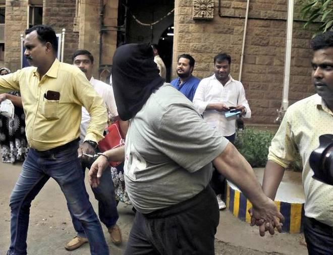रवि पुजारी गैंग के आरोपी ओबैद रेडियोवाला की शुक्रवार को कोर्ट में पेशी है