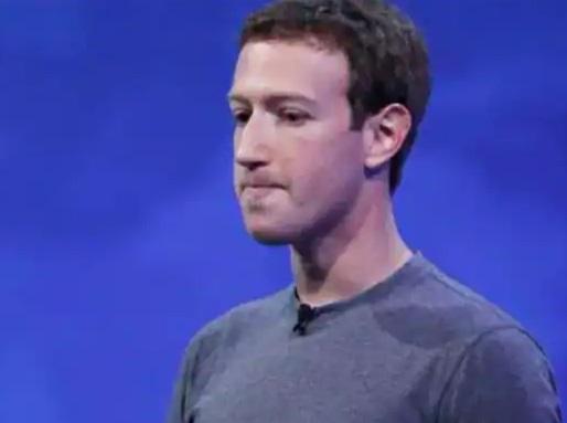 Sorry For Disruption, Says Mark Zuckerberg