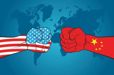 अमेरिका ने चीन पर कई तरह की बंदिशें थोप कर  विदेशी पत्रकार इस सुदूर हिमालयी क्षेत्र की यात्रा नहीं कर पा रहे।