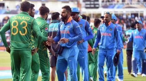 विश्व कप में भारत-पकिस्तान मैच को लेकर गजब की दीवानगी