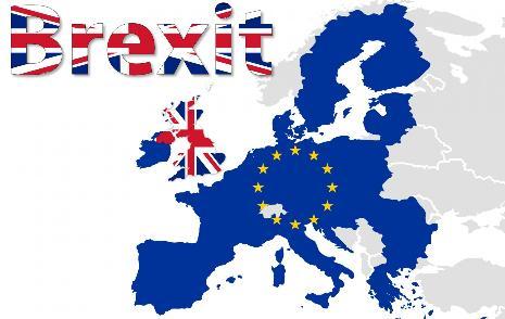 ब्रेक्जिट के चलते ब्रिटेन, EU को होगा नुकसान, अमेरिका और चीन को हो सकता है फायदा!