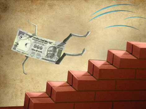 IRDA approves to Increase Travel Premium on Rupee Fall