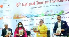 6th National Tourism Investors Meet Focuses to Boost Investment in Tourism