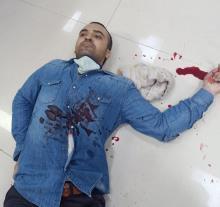 Gangster Killed In Delhi Courtroom