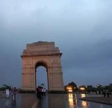 दिल्ली में फिर बरसेंगे बदरा